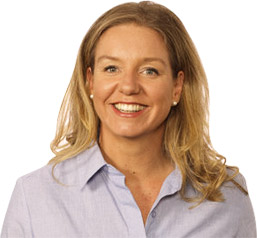 Senator Bridget McKenzie